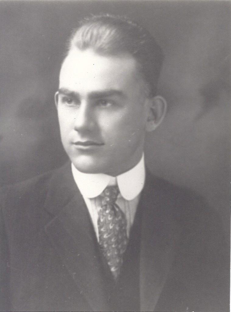 Augustus Bentley Green